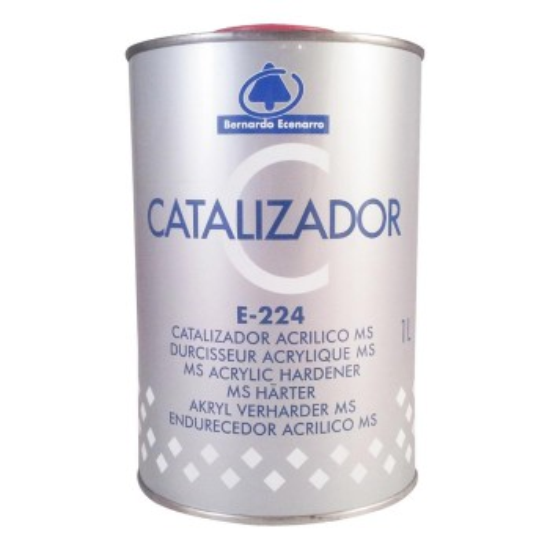 Härter E 224 Standard 1 Liter für 2K Acryl Decklacke