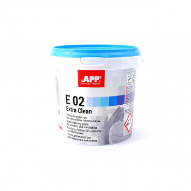 Handreiniger, Handwaschpaste, APP Extra Clean, Mechaniker Reinigungspaste 500ml