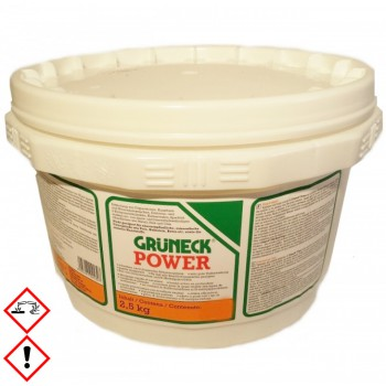 Kluthe Grüneck Power Abbeizer 2,5kg