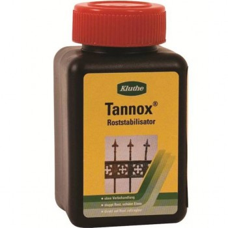Kluthe Tannox Roststabilisator,Rostumwandler 100 ml