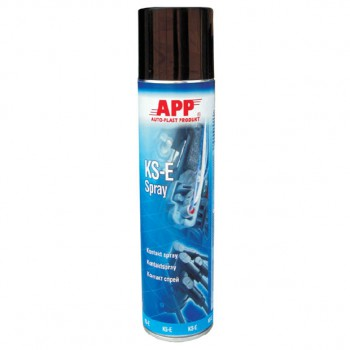 KS-E Kontaktspray, anti-oxidations spray, 400 ml, app 212050