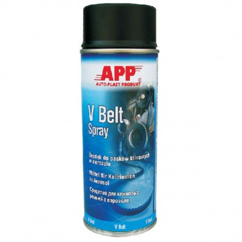 riemenspray  keilriemen-spray 400ml v-belt app