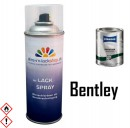 Autolack BENTLEY Spraydose 400ml Farbcode