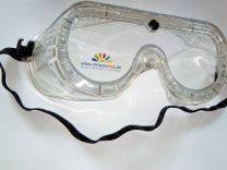 Schutzbrille Augenschutz Vollschutzbrille