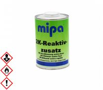 Mipa 2K Reaktiv Zusatz 2K Verdünnung Lack Trocknungs Beschleuniger 1Liter