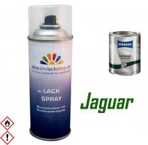 Autolack JAGUAR Spraydose 400ml Farbcode