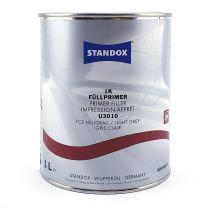 Standox 1K-Füllprimer U3010S Hellgrau 1 Liter