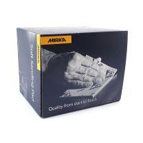 Mirka Soft Sanding Pad P400 Schleifpad Ultra Fine 115 x 140 mm 20 Stück