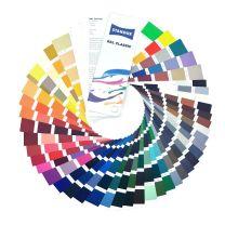 Standox RAL Farbtonfächer Farbfächer 213 RAL Farben CLASSIC