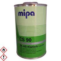 MIPA CS 90 2K-HS Klarlack 1 Liter