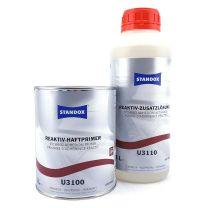 Standox 2K Reaktiv-Haftprimer U3100 inkl. Zusatzlösung U3110 2 Liter