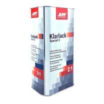 APP 2K HS Acryl Klarlack Spezial S 2:1 5 Liter