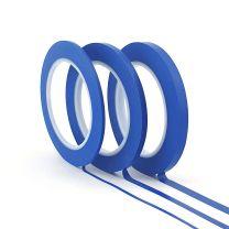 9mm x 33m Zierlinienband Schutzband Konturenband Abklebeband