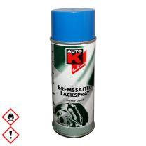 Bremssattellack blau temperaturbeständiges Spray 400 ml