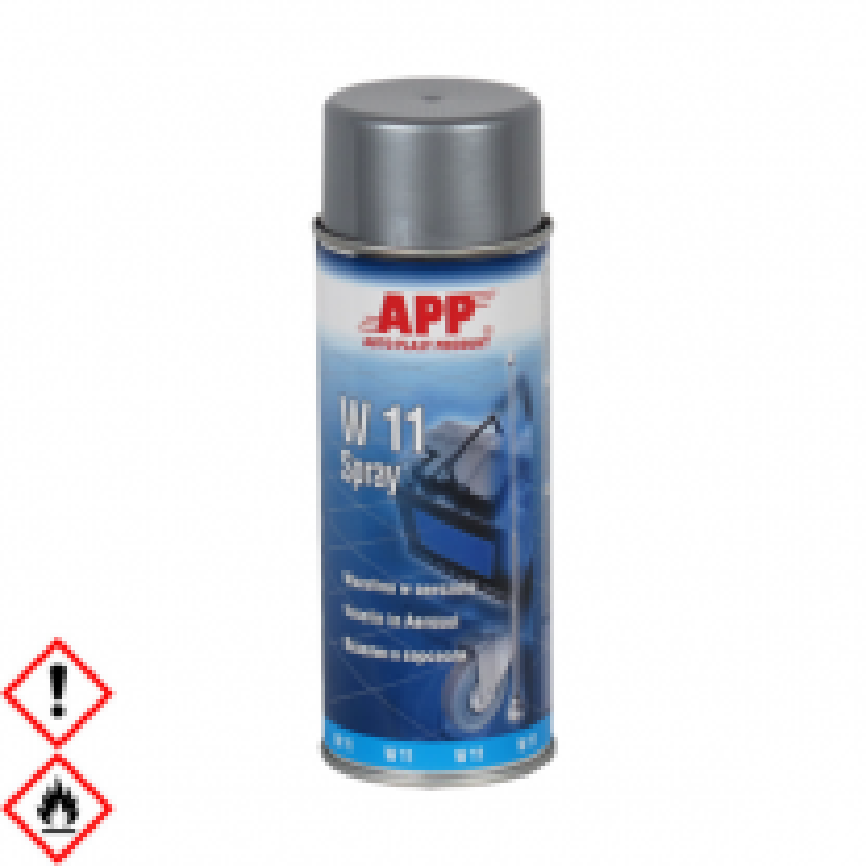 vaseline-spray vaselinespray 400ml app W11