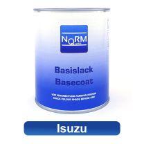 Autolack ISUZU NormQualität Metallic Basislack für Lackierpistole